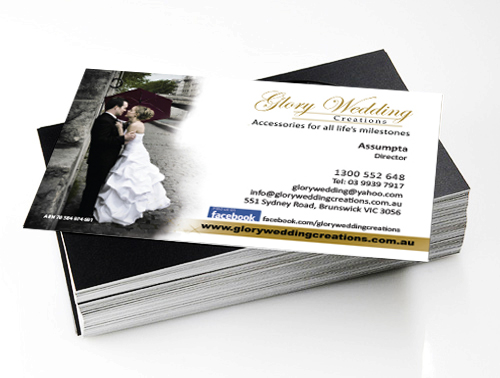 Business cards design business card design and printing graphic wedding supplies business card design junglespirit Image collections