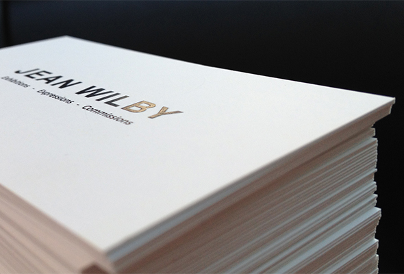 Offset and digital printing business cards banners media wall business cards flyer printing reheart Choice Image
