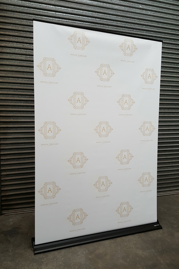 Melbourne Pull Up Banners - Portable Backdrop Banners. Peter Sung Design, Print and Signs in Melbourne offers a wide range of pull up banners in many sizes and styles. These pull up banners can be used as portable backdrop or simple a portable banner for any event or promotions.